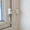 Cardea Pro Sleek Window Restrictor